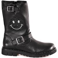 Pantofi Femei Botine Holalà HL0009L0002J Negru