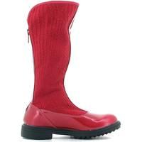 Pantofi Copii Cizme casual Lelli Kelly LK3656 Roșu