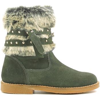Pantofi Copii Cizme de zapadă Naurora NA-640 Gri