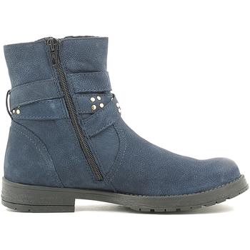 Pantofi Copii Ghete Holalà HL120008L Albastru
