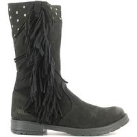 Pantofi Copii Ghete Holalà HL120012L Negru