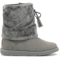 Pantofi Copii Cizme de zapadă Wrangler WG16209K Gri
