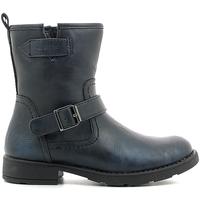 Pantofi Copii Ghete Geox J54D3K 000PT Albastru