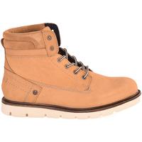 Pantofi Bărbați Ghete Wrangler WM182010 Galben