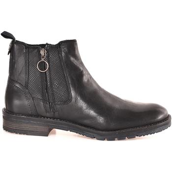 Pantofi Bărbați Ghete Wrangler WM182045 Albastru