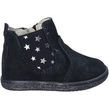 Pantofi Copii Ghete Primigi 8020 Albastru
