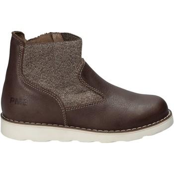 Pantofi Copii Ghete Primigi 8107 Maro