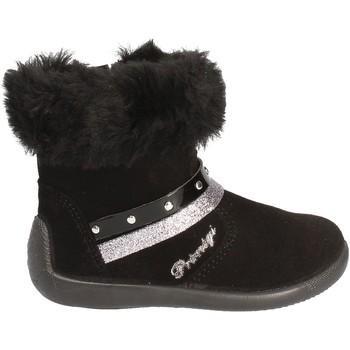 Pantofi Copii Cizme de zapadă Primigi 8520 Negru