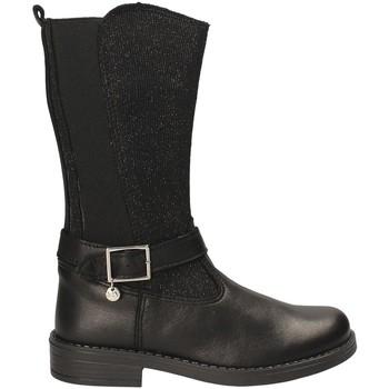 Pantofi Copii Ghete Melania ME2112D7I.A Negru