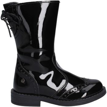 Pantofi Copii Ghete Melania ME2009D7I.A Negru