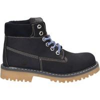 Pantofi Copii Ghete Melania ME6020F7I.C Albastru