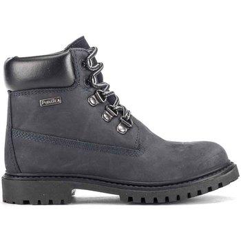 Pantofi Copii Ghete Lumberjack SB00101 012 D01 Albastru