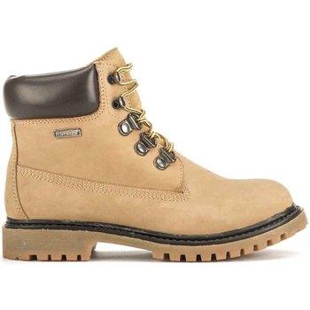 Pantofi Copii Ghete Lumberjack SB00101 012 D01 Galben