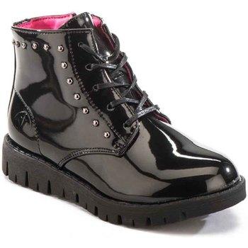Pantofi Copii Ghete Lumberjack SG20401 004 S04 Negru