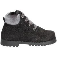 Pantofi Copii Ghete Grunland PP326 Negru