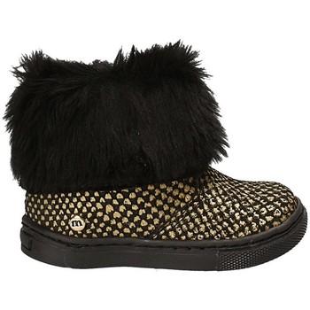 Pantofi Copii Cizme de zapadă Melania ME0121A7I.A Negru