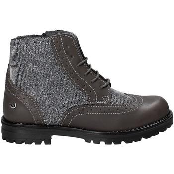 Pantofi Copii Ghete Melania ME2100D7I.C Gri