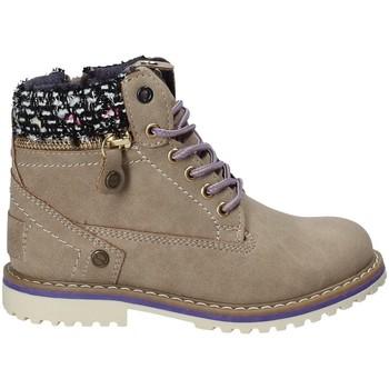 Pantofi Copii Ghete Wrangler WG17230 Gri