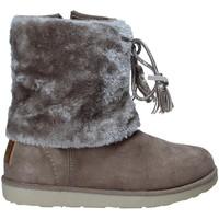 Pantofi Copii Cizme de zapadă Wrangler WG17242 Gri