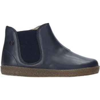 Pantofi Copii Ghete Falcotto 2501532 01 Albastru