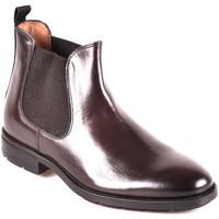 Pantofi Bărbați Ghete Maritan G 172152MG Maro