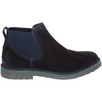 Pantofi Bărbați Ghete Rogers 20078 Albastru