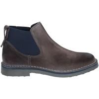 Pantofi Bărbați Ghete Rogers 20078 Gri