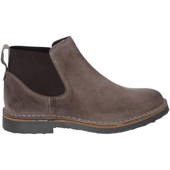 Pantofi Bărbați Ghete Rogers 20078 Maro
