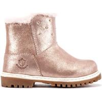 Pantofi Copii Cizme de zapadă Lumberjack SG05301 006 U85 Roz