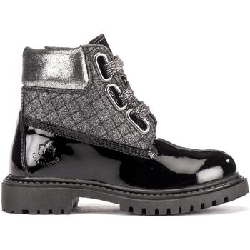 Pantofi Copii Ghete Lumberjack SG00101 012 U91 Negru