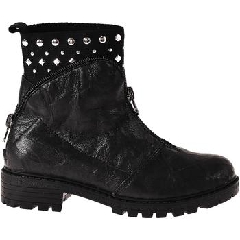 Pantofi Copii Ghete Grunland PO1068 Negru