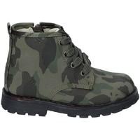 Pantofi Copii Ghete Chicco 01058590 Verde
