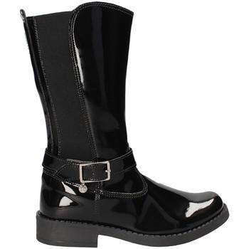 Pantofi Copii Ghete Melania ME2800D8I.A Negru
