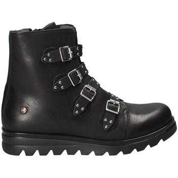 Pantofi Copii Ghete Melania ME6614F8I.A Negru