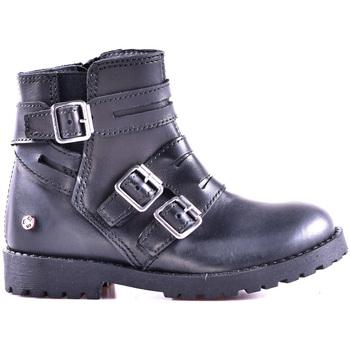 Pantofi Copii Ghete Melania ME2010D8I.B Negru