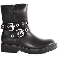 Pantofi Copii Ghete Joli JL0007S0039J Negru