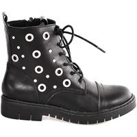 Pantofi Copii Ghete Joli JL0010S0039J Negru