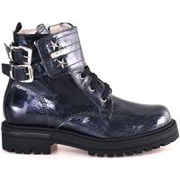 Pantofi Copii Ghete Balducci LEGER906 Albastru