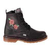 Pantofi Copii Ghete Melania ME6636F8I.A Negru