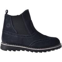 Pantofi Copii Ghete Melania ME6603F8I.E Albastru