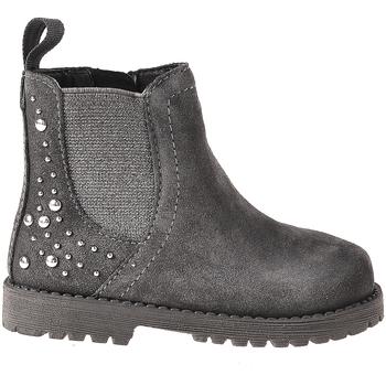Pantofi Copii Ghete Grunland PP0376 Gri