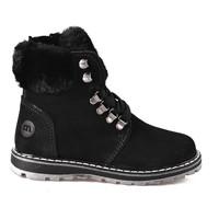 Pantofi Copii Ghete Melania ME2635D8I.A Negru