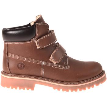 Pantofi Copii Ghete Melania ME6004F8I.D Maro