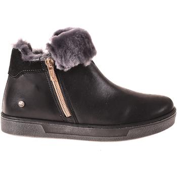 Pantofi Copii Ghete Melania ME6633F8I.A Negru