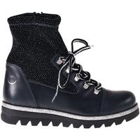 Pantofi Copii Ghete Melania ME6640F8I.A Albastru