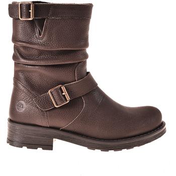 Pantofi Copii Ghete Melania ME6843F8I.B Maro