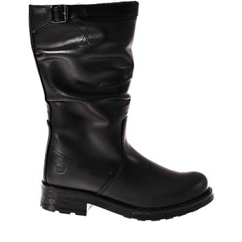 Pantofi Copii Ghete Melania ME6849F8I.A Negru