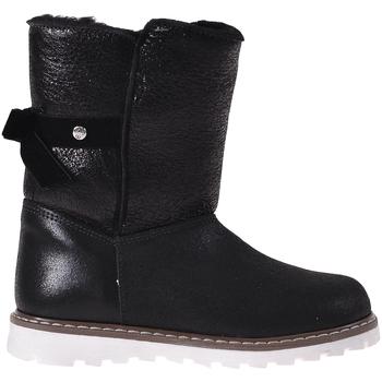 Pantofi Copii Ghete Melania ME2809D8I.A Negru