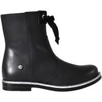 Pantofi Copii Ghete Melania ME2847D8I.A Negru