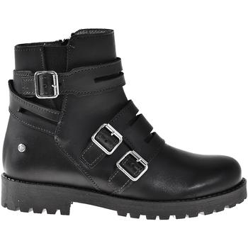 Pantofi Copii Ghete Melania ME6010F8I.A Negru